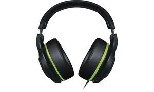 Razer ManO'War 7.1 Surround Sound Gaming Over-Ear Headset (Refurb.)