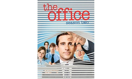 The Office: Seasons 2, 3, 5, 6, & 7 (DVD or Blu-Ray) 1c131f66-d97f-4333-b5d6-71fa06869bc1
