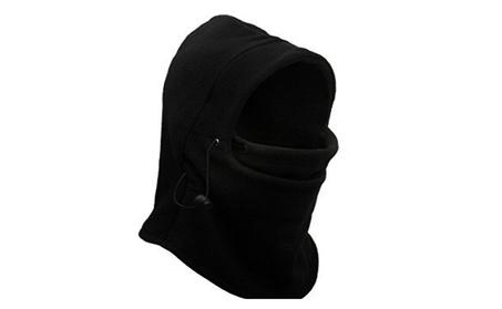Premium Camper Warm Zero Degree Thermal Fleece Balaclava Hood 7ee94c71-bab7-4ec1-ae80-6278decbf71d
