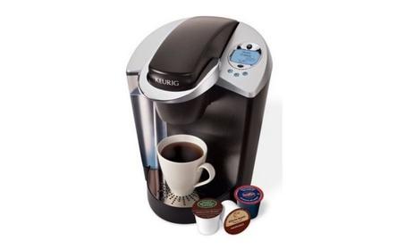 Keurig K60/K65 Special Edition Single Serve Coffee Maker 3a481376-6d13-4682-a9ac-4ff7cf9a692e