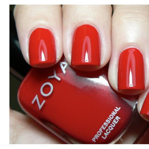 Zoya Natural Nail Polish Sooki ZP552