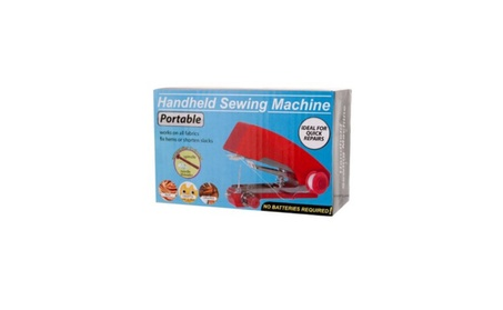 Portable Handheld Sewing Machine 0eed660c-3b77-42b3-aebd-d9357ee006a0
