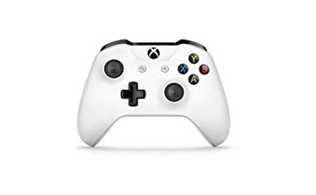 Xbox Wireless Controller - White c5ce7047-b5e3-4a16-8698-d92459a0dc1e