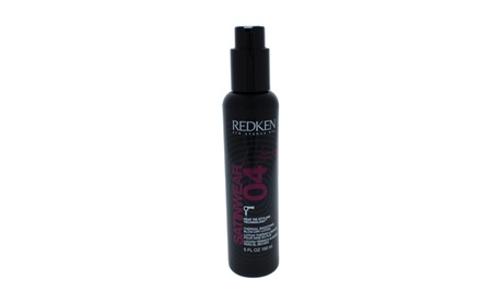 Redken Satinwear 04 Thermal Smoothing Blow-Dry Lotion Lotion 9fa69d02-e32b-46a5-ae68-22af5a9ce976