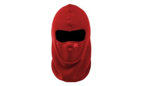 New Unisex Ninja Style Polar Ski Mask dd66c407-4777-4a86-bc16-8ff6f4dc69e6