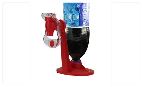 Hands-Free Water Soda Juice Dispenser Machine 25c08737-7892-4106-8c00-8fec90d4ebfa