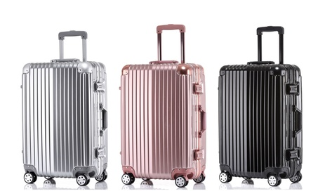 "20"" 24"" 28"" Carry On Luggage Suitcase Hardshell Upright 5ec7e09c-e4bc-4f31-b9f7-6ac0fdb6b89d"