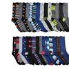 John Weitz Men's Dress Socks (30 Pairs)