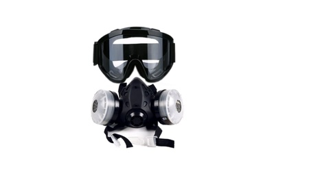 Industrial Safety 9578 Suits Respirator Gas Mask 2d635aed-331b-4d18-bdca-dbd988747769