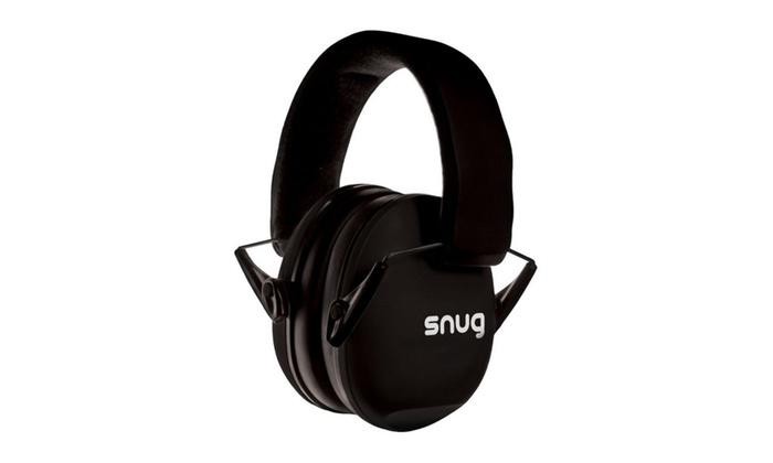 Snug Safe N Sound Noise Cancel...