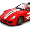 Top Racing Ferrari 599 XX Spider Remote Control RC Sports Car 1:16 Scale RTR