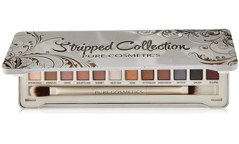 Pure Cosmetics Stripped Collection 12 color eyeshadow palette