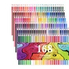 168 Colored Pencils - 168 Count Including 12 metallic & 8 Fluorescence