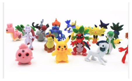 24pcs Wholesale Lots Cute Pokemon Mini Random Pearl Action Figures 86e64213-a620-4948-b78a-d0ae63fba7e4