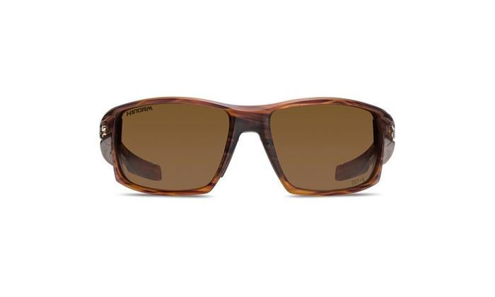 48b57bce6b Under Armour Captain Storm Sunglasses