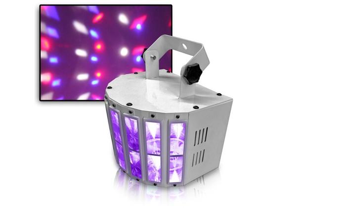 Professional DJ Multi Beam LED 48 Lens Multi Angle Light with DMX
