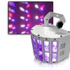 Professional DJ Multi Beam LED 48 Lens Multi Angle Light with DMX
