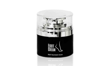 New Healthy Skin Foot and Leg Treatment Pain Relieving Cream