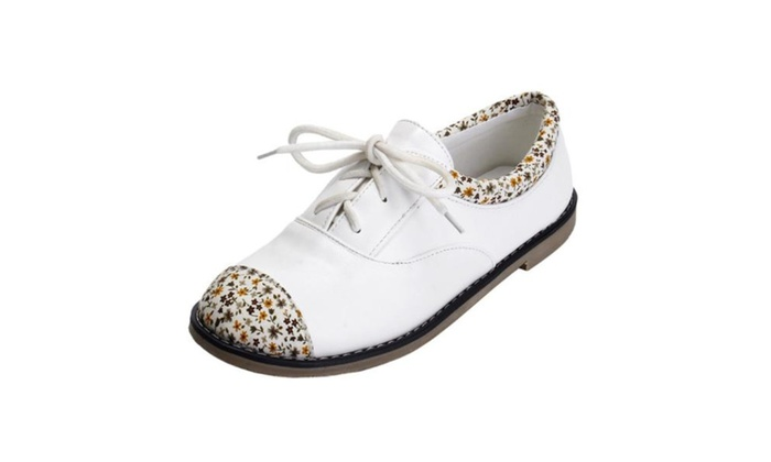 Women's Simple Pointed Toe Flats Shoes