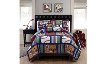 image placeholder image for all star quilt set 5 or 6piece