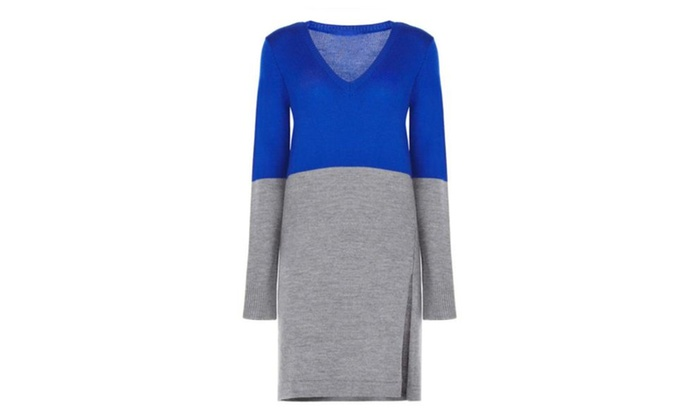 Women's Regular Fit Solid Pullover Casual Pullovers