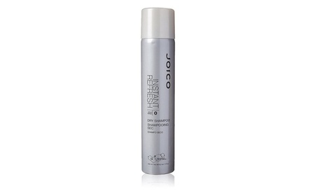 Joico Dry Shampoo, Instant Refresh, 6.2 fl oz f603ddae-33b8-4cdb-b75e-71c348276afd