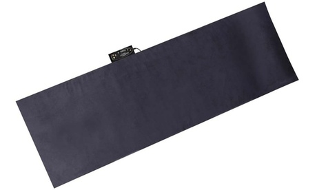 60-290804 10-Motor Massage Mat with Heat and Removable Cover and Pillow f5ec7e48-4476-41cb-b038-1ded401bd37e