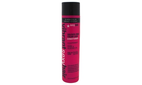 Sexy Hair Vibrant Sexy Hair Sulfate-Free Color Lock Conditioner f642603e-167b-493d-bf57-c89c3b895951