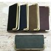 Faux Leather Wallet - 5 Colors