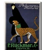 P. Ruckmar & Co. Canvas Print