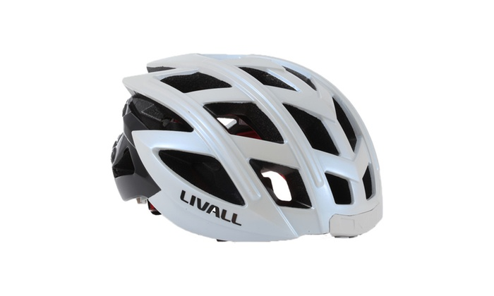 LIVALL® BH60 Bluetooth Bike Motorcycle Cycling Smart Safety Helmet
