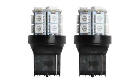 IL-7440B-15 LED Bulb SMD 15 LED 2 piece kit Blue 47b9ef66-cb23-44f8-b637-7dde10de9f9b