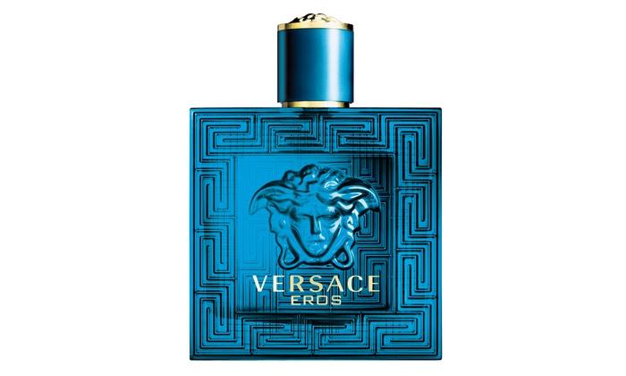 Up To 56% Off on Versace Eros EDT (1.7 Oz 3.4 ...  d8ebc443eba77