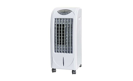 Sunpentown SF-615H Evaporative Air Cooler with Ultrasonic Humidifier 032d614d-8adf-4bc5-8e50-60f133310d95