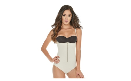 Cocoon Shaper Women Thermal Body Suit Thong Shapewear 100% Colombiano 079c74b6-ecbc-4cc9-87b5-48a961689bb0