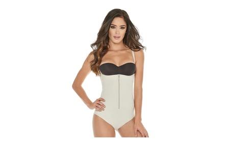 Cocoon Shaper Women Thermal Body Suit Thong Shapewear 100% Colombiano 079c74b6-ecbc-4cc9-87b5-48a961689bb0