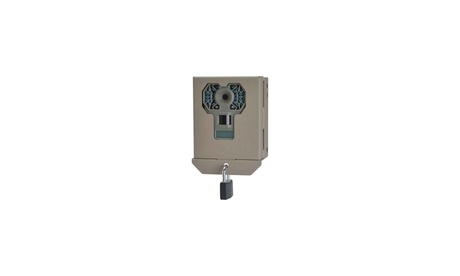 Stealth Cam BBGX GX Series Game Camera Security Box, Tan