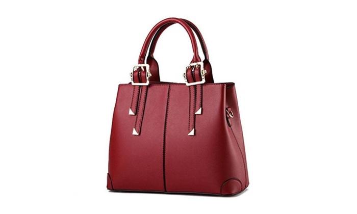 Kagu Culture Womens Handbag Tote Shoulder Bag
