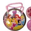 Disney Princess 2 Pcs Set: 1.7 Sp And Lipgloss Bracelet