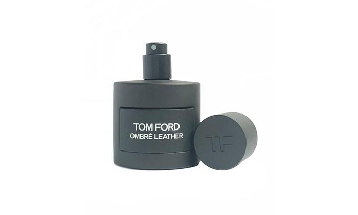 c7fcf9d42a48 Tom Ford Ombre Leather Eau De Parfum 1.7 oz For Unisex Unbox