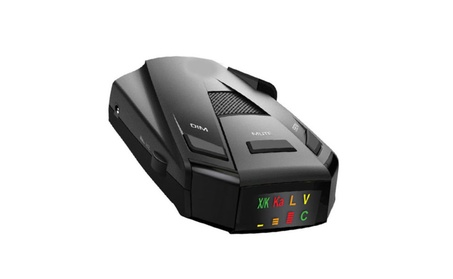 Radar/Laser Detector with 360 Degree Detection 1a74eb30-6e5d-4555-9ea9-4606e1c7b49e