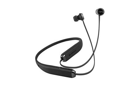 SOL REPUBLIC 1140-01 Shadow Wireless In-Ear Headphones - Black/Steel 7147e426-4f09-47b9-b88a-a365a1743395