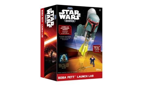 Star Wars Science - Boba Fett Launch Lab 56b8af9e-1e9f-4eed-954c-44436cb33832