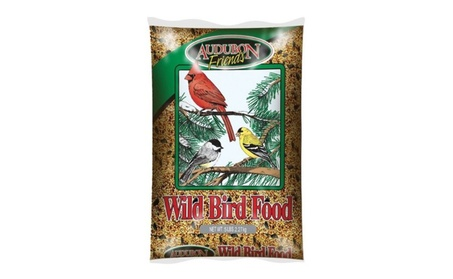 Global Harvest/woodinville 2124 5 Lb Wild Bird Food Pack Of 12 (Goods Pet Supplies Bird Supplies) photo