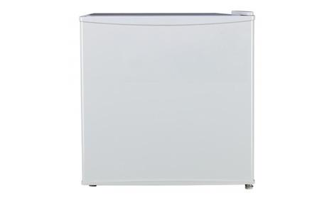 New Midea 1.6 CF Compact Single Reversible Door Refrigerator Freezer fc18f086-81e1-49ea-b083-0433b08b3f02