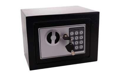 image placeholder image for Electronic Digital Safe Box Keypad Lock Security Home Office Cash  sc 1 st  Groupon & Home Safety u0026 Security - Deals u0026 Coupons   Groupon Aboutintivar.Com