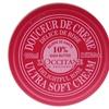 Shea Butter Ultra Soft Cream Rose Heart by L'Occitane - 3.5 oz Cream