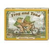 Frog and Toad Adventure Game
