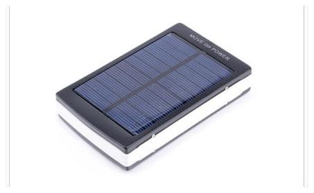 80000mAh Dual USB Solar External Power Bank Battery Charger 02172928-536d-4e89-b46e-3293dc1687be