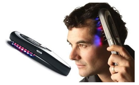 Hair Treatment Latest Technology Laser Brush & Comb Power Grow 1d2dd2f9-df7e-4c4e-af0d-01ce7fca91ef
